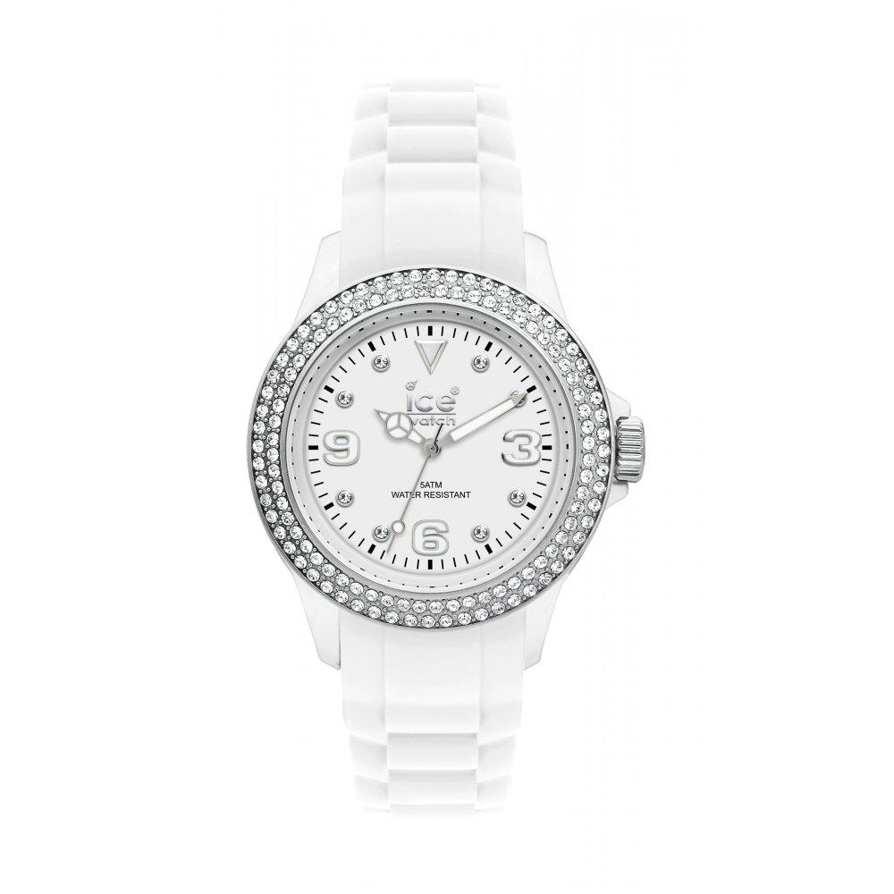 ice watch swarovski crystal